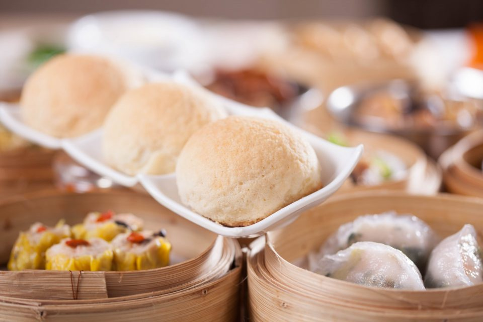 Tim Ho Wan - Group Dish